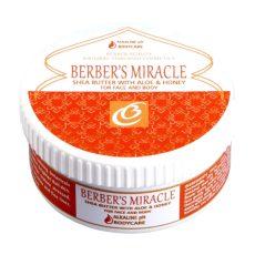 Berber Miracle (Mézes Hidratáló Arc-és Testvaj) /Ideiglenes készlethiány/