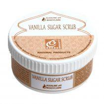 Vaníliás-Cukros Bőrradír
