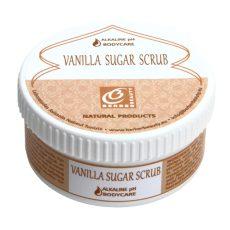 Vaníliás-Cukros Bőrradír (Ideiglenes készlethiány)