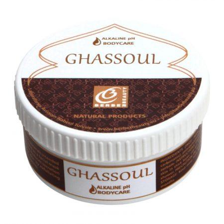 Ghassoul Arc- és Test Agyag