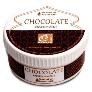 Csokoládés Pakolás (Ideiglenes készlethiány)