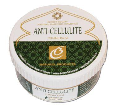 Anticellulite Alakformáló Balzsam (Rendelés-beszállítás alatt)