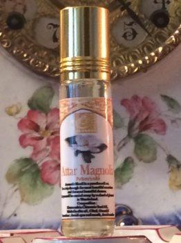 Magnólia Parfümolaj
