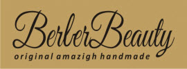 Berber beauty logo